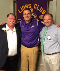 East Baton Rouge Lions Club